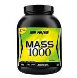 High Voltage Mass 1000,  Vanilla  5.5 Lb
