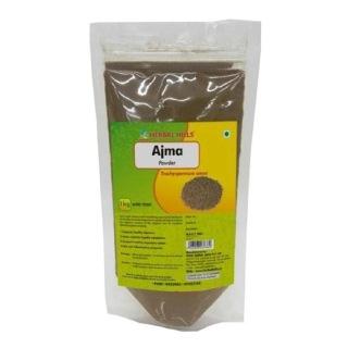 Herbal Hills Ajma Powder,  1 kg