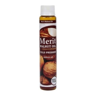 Merit Walnut Oil,  100 ml  Skin & Hair Treatment