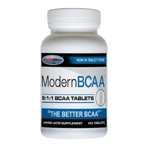 USPlabs Modern Bcaa+,  150 tablet(s)  Unflavoured