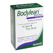 HealthAid Bodylean CLA Plus,  60 capsules