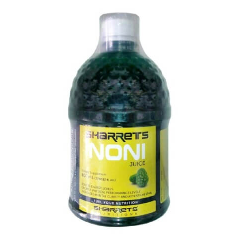 Sharrets Noni Juice,  Natural  800 ml