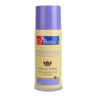 2 - Dr Batra's Deodorant for Men,  150 ml  Oceanic Breeze