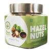 True Elements Hazelnuts,  Natural  150 g