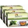 Grenera Moringa Tea,  Mint  20 Piece(s)/Pack  - Pack of 3