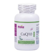 Zenith Nutrition CoQ10 (30 mg),  60 capsules