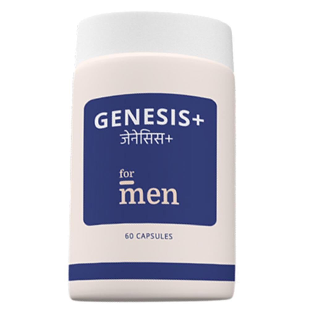 1 - ForMen Genesis+,  60 capsules