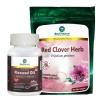BestSource Nutrition For Women Health Combo 2 - Red Clover+ Flaxseed Oil