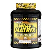 Olympia Whey Matrix,  4.4 lb  Chocolate