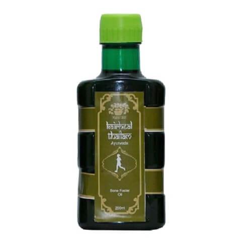 Kairali Kairheal Thailam,  200 ml