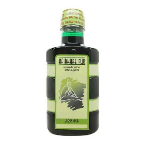 Kairali Kairkare Plus,  200 ml