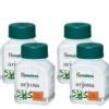 Himalaya Arjuna,  60 capsules  - Pack of 4