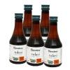 Himalaya Tulasi Syrup,  0.2 L  - Pack of 5