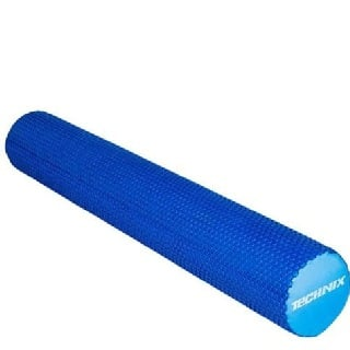 Technix Yoga Roller,  90x15 cms  Blue