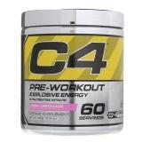 Cellucor C4 Explosive Preworkout,  0.85 Lb  Pink Lemonade