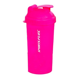 Sports Fuel Protein Super Shaker,  Pink  500 ml