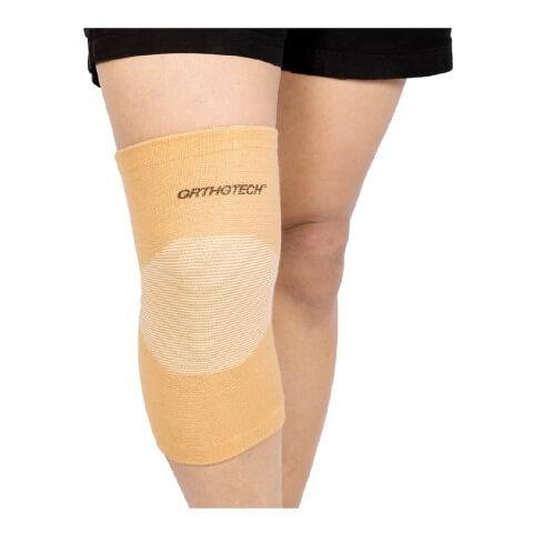 Orthotech Knee Brace (OR2050),  Beige  XL