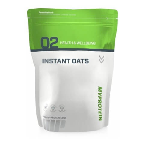 Myprotein Instant Oats,  Chocolate  1 kg