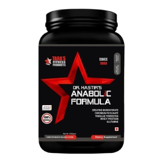 Tara Fitness Products Anabolic Formula,  2.2 lb  Unflavoured