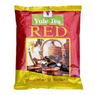 Yule Red CTC Blend Tea,  Unflavoured  250 g