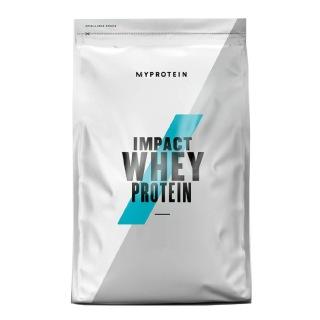 1 - Myprotein Impact Whey Protein,  5.5 lb  Coffee