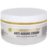 GLAMVEDA Anti Ageing Cream,  50 G  All Skin Type