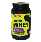 Xtreme Abs Nutrition 100% Xtreme Whey,  2.2 Lb  Vanilla