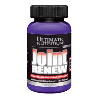 Ultimate Nutrition Joint Renew,  100 capsules