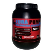 Euradite Nutrition Eura Pump Creatine,  Orange  0.66 lb
