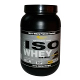 Euradite Nutrition Iso Whey,  4.4 Lb  Rich Chocolate