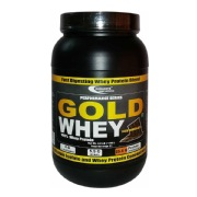 Euradite Nutrition Performance Series Gold Whey,  2.2 lb  Rich Chocolate