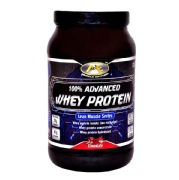 Muscle Epitome 100% Advanced Whey Protein,  2 lb  Deluxe Chocolate