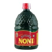 Prof. Peter's Original Divine Noni Juice,  Natural  0.400 L