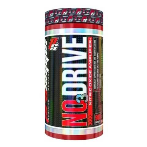 Pro Supps NO3 Drive,  90 capsules  Unflavoured