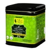 Healthbuddy Organic Green Tea With Herbs,  100 g  Unflavoured