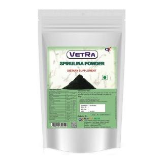 Vetra Spirulina Powder,  200 g