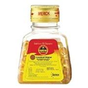 Seven Seas Cod Liver Oil,  500 capsules