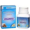 Orgamusli Safed Musli Extract,  60 capsules