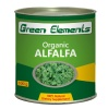 Green Elements Organic Alfalfa,  0.1 kg