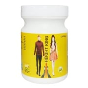 Mahaved Height King,  60 capsules