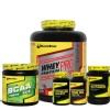MuscleBlaze Advanced Stack