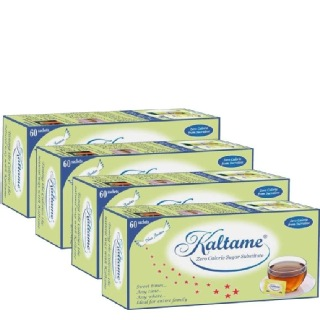 Hexagon Nutrition Kaltame (Pack of 4)