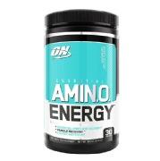 ON (Optimum Nutrition) Essential Amino Energy,  0.6 lb  BlueberryMojito