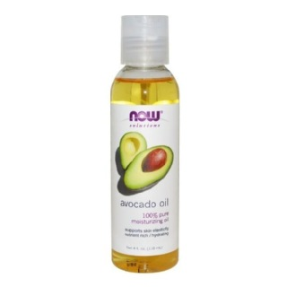 Now Avocado Oil,  118 ml