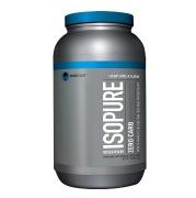 Isopure Zero Carb Protein Powder,  3 lb  Creamy Vanilla