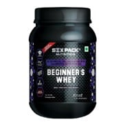 Six Pack Nutrition Beginner's Whey,  2.2 lb  Choco Delight