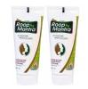 Roop Mantra Ayurvedic Fairness Cream Pack of 2 60 g Face Cream