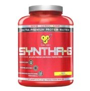 BSN Syntha-6,  5 lb  Banana