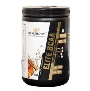 Healthfarm Elite BCAA Gultamine Mix,  0.88 lb  Cola Cola
