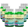Morpheme Remedies Forskolin (500 mg),  6 Piece(s)/Pack  Unflavoured